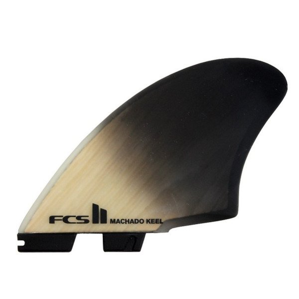 FCS FINS II MACHADO KEEL PC TWIN