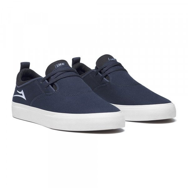 LAKAI APAVI RILEY 2 NAVY CANVAS S19