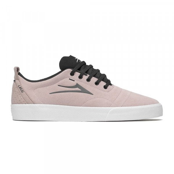 LAKAI SHOES BRISTOL ROSE SUEDE S19