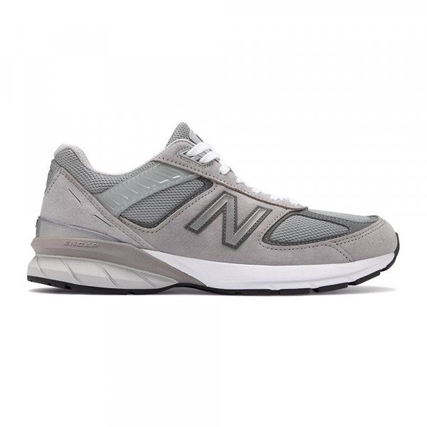 NEW BALANCE SHOES M990 GL5 GREY S19