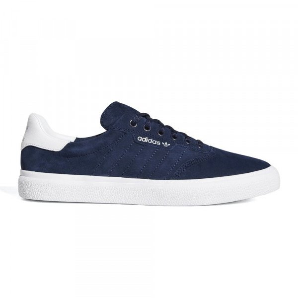 ADIDAS APAVI 3MC COLLEGIATE NAVY WHITE S19