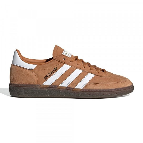 ADIDAS SHOES HANDBALL SPEZIAL TECH COPPER S19