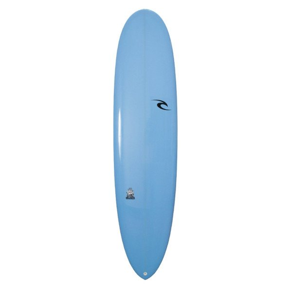 RIP CURL SURFBOARD CRUISER FULL TINT POLISH 9'6