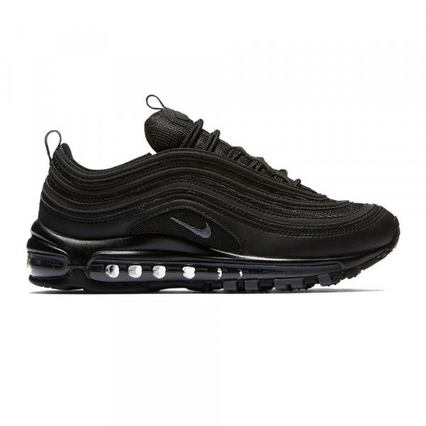 NIKE APAVI AIR MAX 97 W BLACK BLACK DARK GREY S19