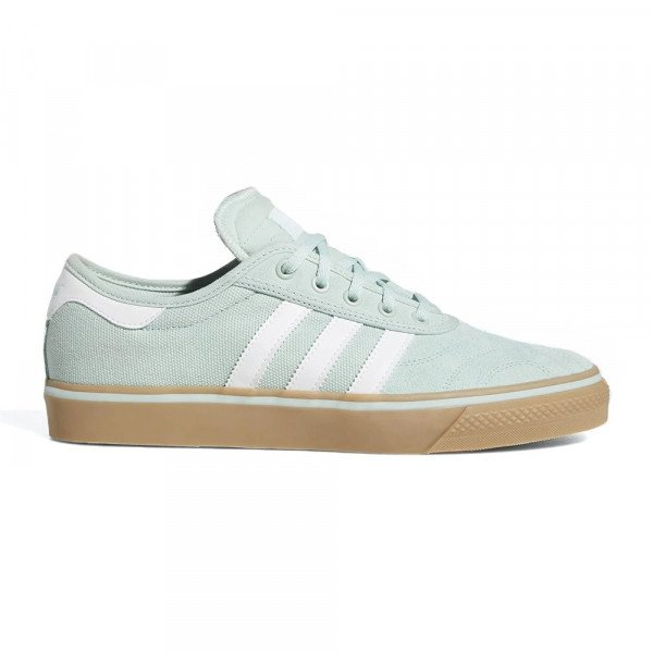 ADIDAS SHOES ADI EASE PREMIERE ASH GREEN WHITE GUM S19