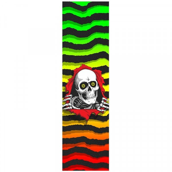 POWELL PERALTA SMILŠPAPĪRS RIPPER FADE GRIP 9