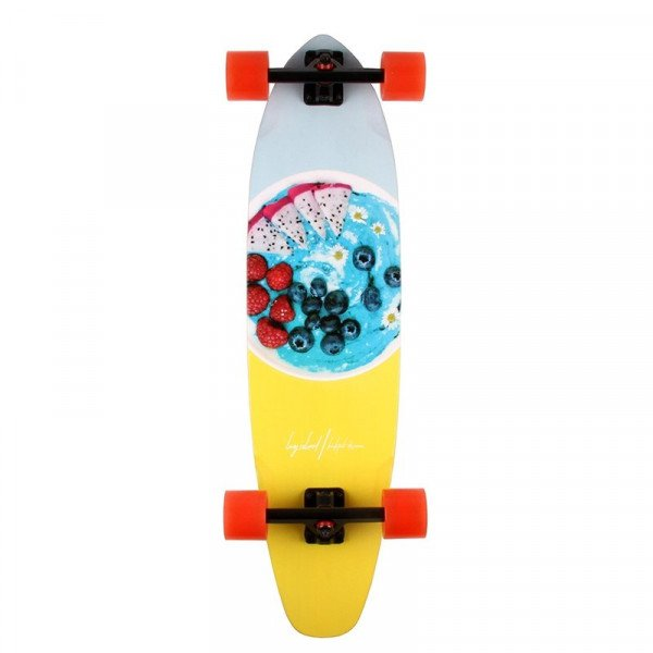 LONG ISLAND LONGBOARD SWIFT 36