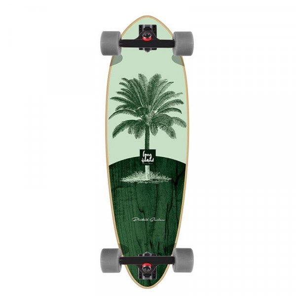 LONG ISLAND LONGBOARD HORIZON 33