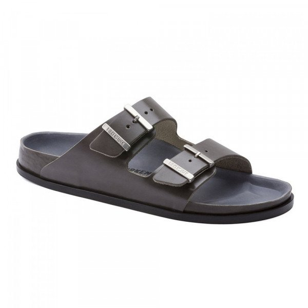BIRKENSTOCK SHOES ARIZONA EXQ NL PREMIUM ANTHRACITE S19