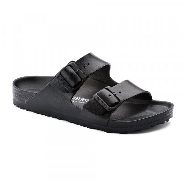 BIRKENSTOCK SHOES ARIZONA EVA BLACK S19
