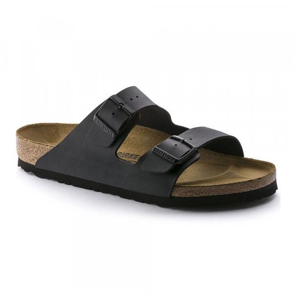 BIRKENSTOCK SHOES ARIZONA BS BLACK S19