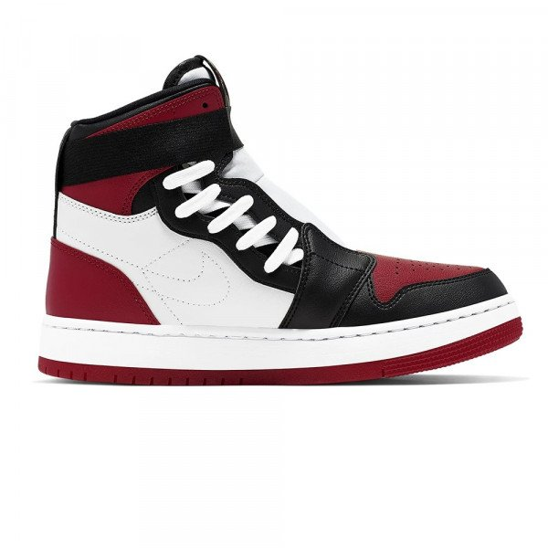 NIKE SHOES AIR JORDAN 1 NOVA XX W WHITE GYM RED BLACK S19