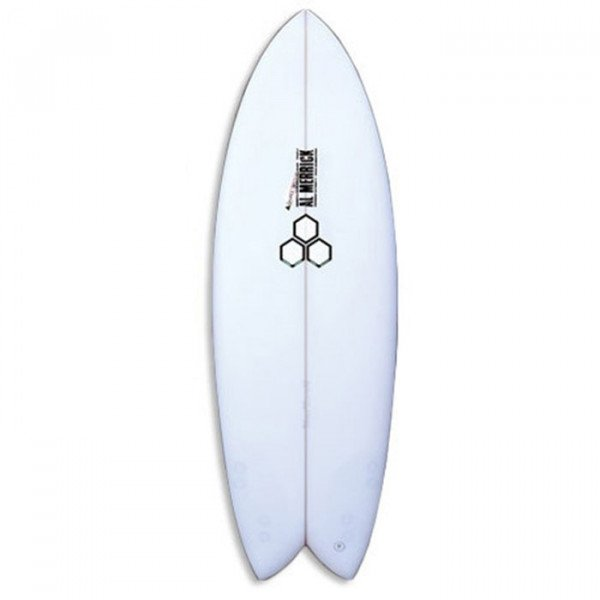 CHANNEL ISLANDS SURF BOARD AL MERRICK FISH 6'0