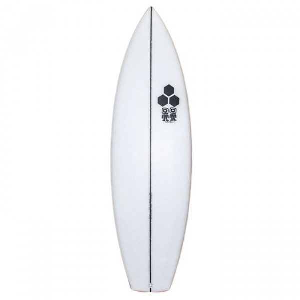 CHANNEL ISLANDS SURF BOARD AL MERRICK BONZER 3D 6'0