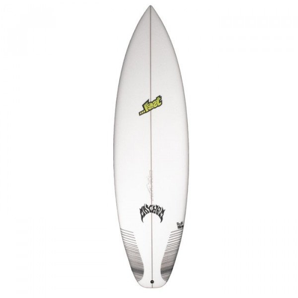 LOST SURF BOARD EL PATRON 6'03