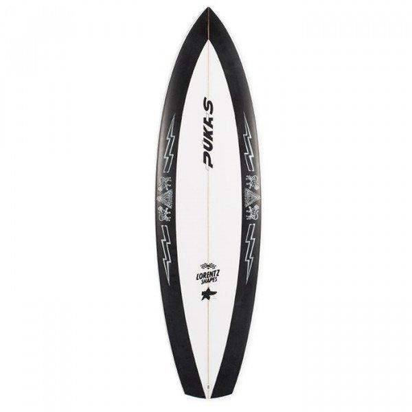 PUKAS SURF DĒLIS AXEL LORENTZ LA LOCA 5.11