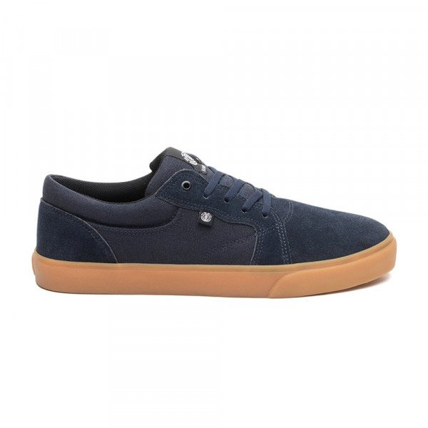 ELEMENT SHOES WASSO NAVY GUM F19