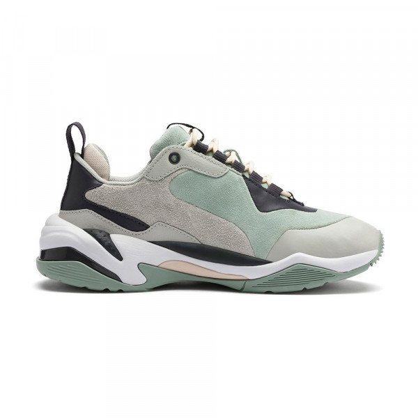 PUMA APAVI THUNDER COLOUR BLOCK W GRAY F19