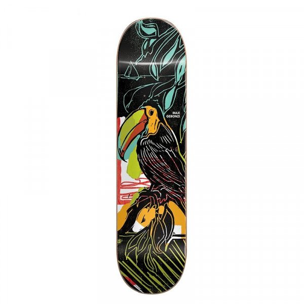 ALMOST DECK GERONZI FOR THE BIRDS IMPACT LIGHT 8