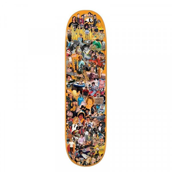 ENJOI DECK RETROSPECTIVE R7 8.75