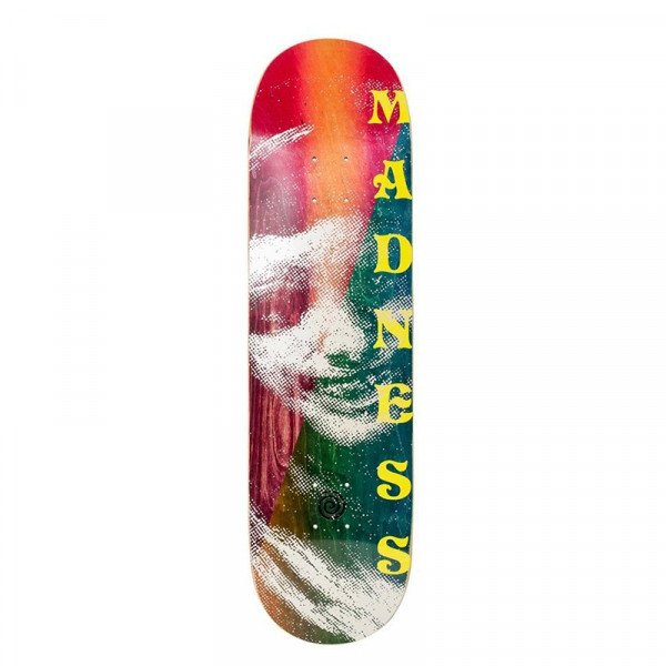 MADNESS DECK LAUGH R7 8.5