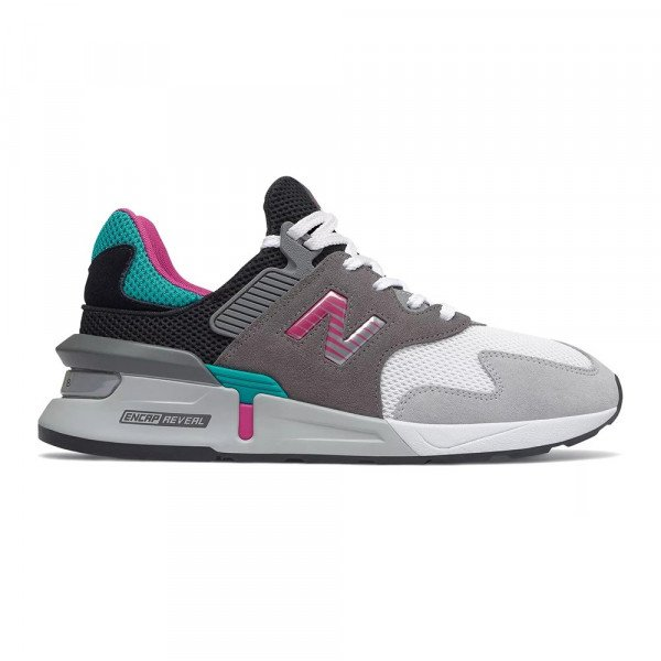 NEW BALANCE APAVI MS997 JCF GREY GREEN F19