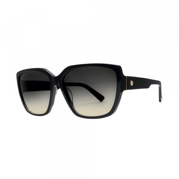 ELECTRIC BRILLES HONEY BEE GLOSS BLACK/BLACK GRADIENT