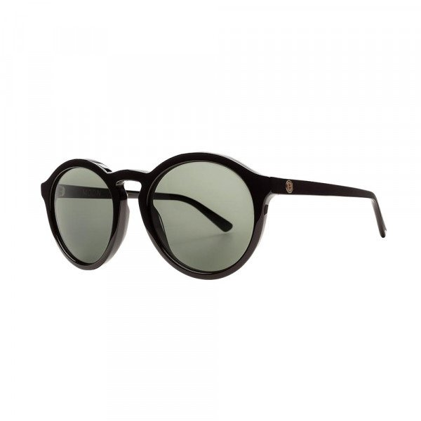 ELECTRIC SUNGLASSES MOON GLOSS BLACK/GREY