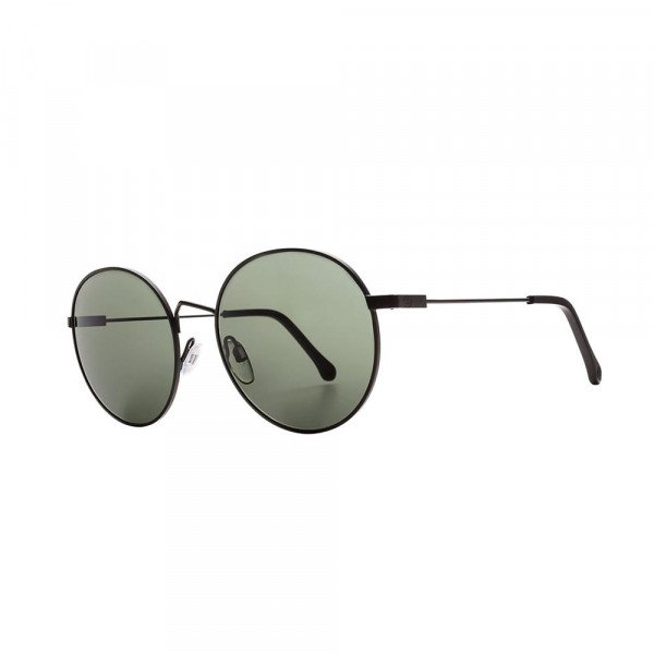ELECTRIC SUNGLASSES HAMPTON MATTE BLACK/GREY