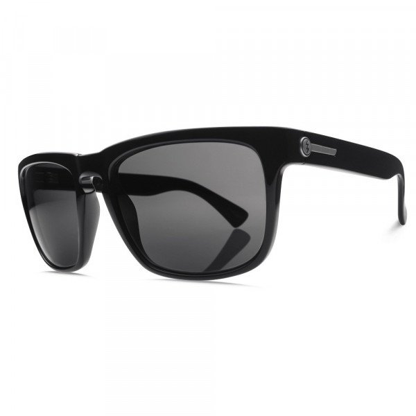 ELECTRIC BRILLES KNOXVILLE GLOSS BLACK/POLAR GREY