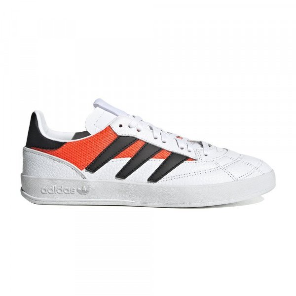 ADIDAS SHOES SOBAKOV P94 CLOUD WHITE CORE BLACK SOLAR RED F19