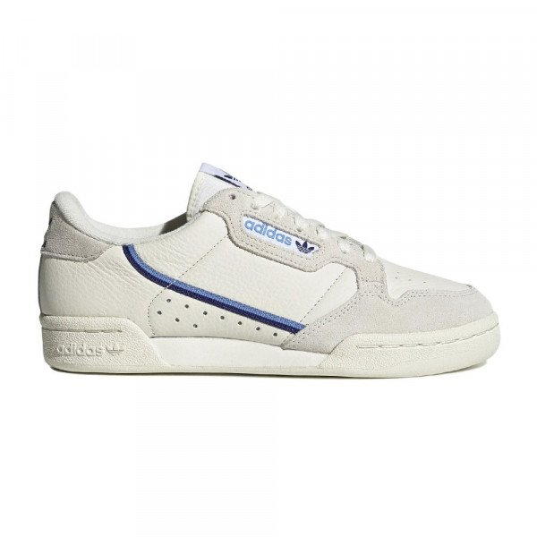 ADIDAS APAVI CONTINENTAL 80 W OFF WHITE F19