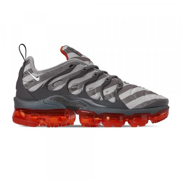 NIKE APAVI AIR VAPORMAX PLUS WOLF GREY F19