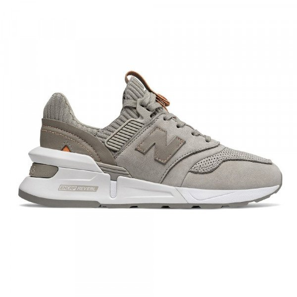 NEW BALANCE SHOES WS997 ALB GREY F19