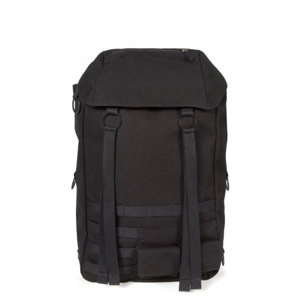 EASTPAK BACKPACK RS TOPLOAD L LOOP BLACK