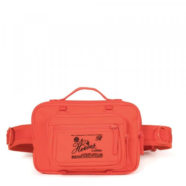 EASTPAK SOMA RS WAISTBAG LOOP ORANGE