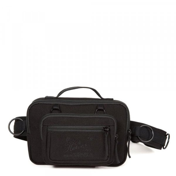 EASTPAK SOMA RS WAISTBAG LOOP BLACK