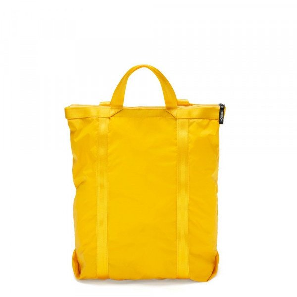 QWSTION BAG TRAVEL SHOPPER SIBYLLE STOECKLI SUN