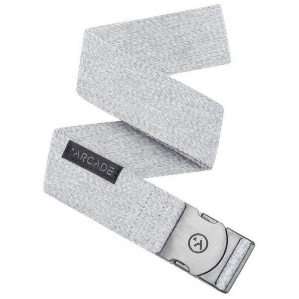 ARCADE BELT FOUNDATION HEATHER GREY F19