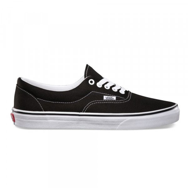 VANS SHOES ERA BLACK F19
