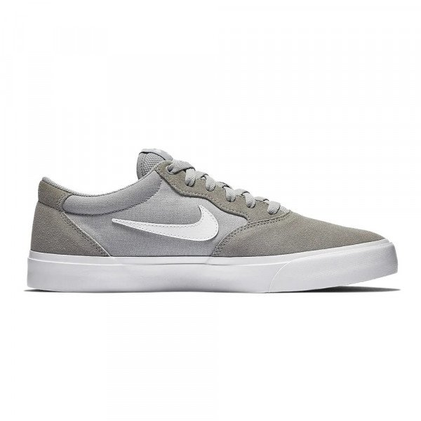 NIKE SHOES SB CHRON SLR WOLF GREY F19