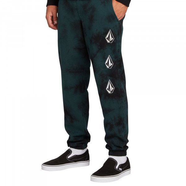 VOLCOM PANTS DEADLY STONES PANT EVR F19