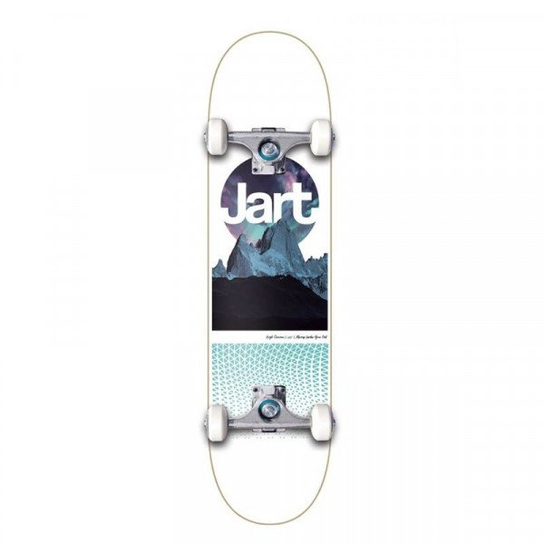 JART COMPLETE SKYLINE 8