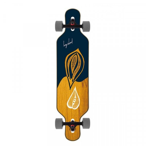 LONG ISLAND LONGBOARD LEAVES 41.65