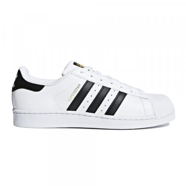 ADIDAS APAVI SUPERSTAR WHITE CORE BLACK WHITE F19
