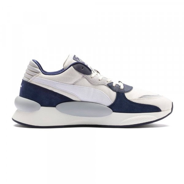 PUMA APAVI RS 9.8 SPACE WHISPER WHITE PEACOAT F19