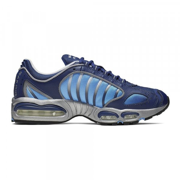NIKE SHOES AIR MAX TAILWIND IV BLUE VOID F19