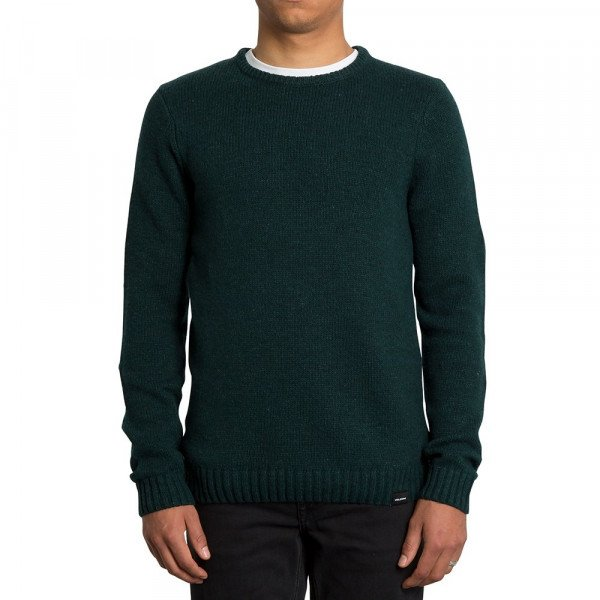 VOLCOM SWEATER EDMONDER SWEATER EVR F19