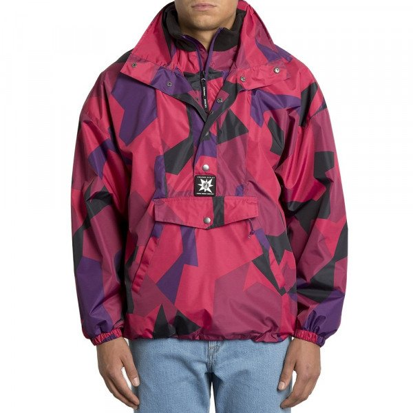 VOLCOM JACKET A.P. #2 ANORAK MAG F19
