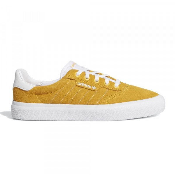 ADIDAS APAVI 3MC J ACTIVE GOLD WHITE F19